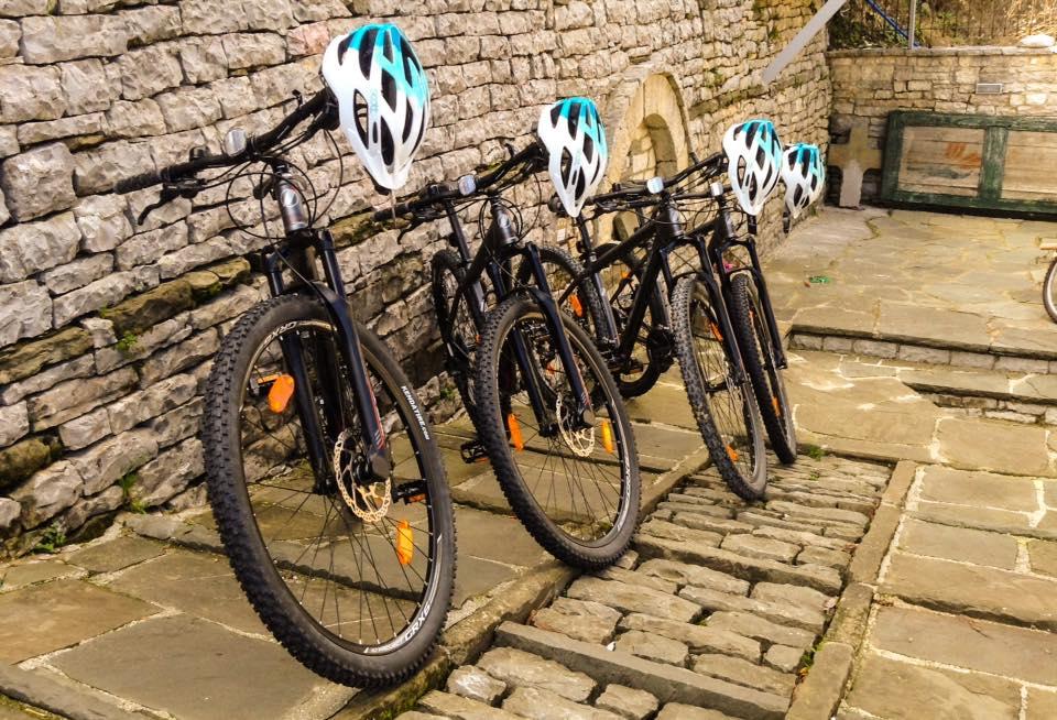 mountain bikes 1