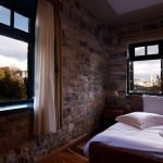 gaia guesthouse rooms dilofo zagori epirus
