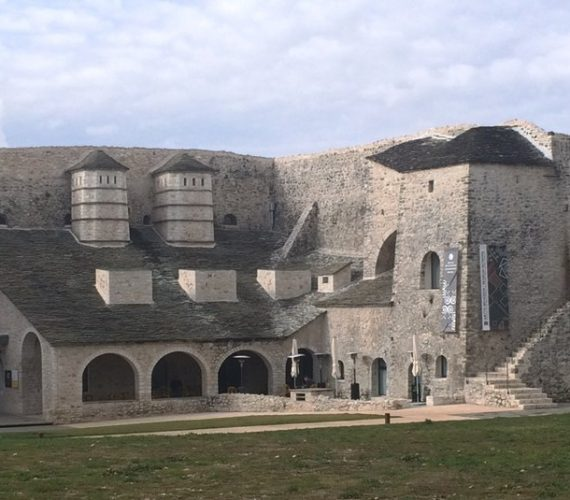 Ioannina City